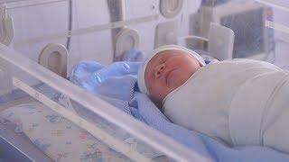 uTV. С 1 января 2020 года изменится порядок денежной выплаты при рождении первого и второго ребенка