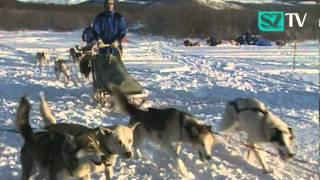 sztv Reportage: Eiskalte Abenteuer (4/6)