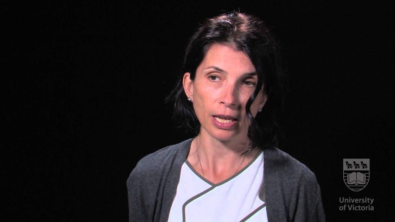 Faces of UVic Research: Alexandra Branzan Albu - YouTube