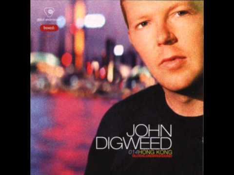 John Digweed- 014 Hong Kong- Music Saved My Life - global underground