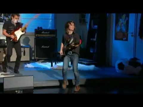 AC/DC - Wette | Hagen Brüggemann | Wetten, dass..? 08.10.2011 music