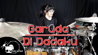 Download GARUDA DI DADAKU - NETRAL Drum cover by Tarn Softwhip