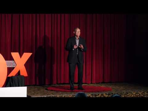 Teen/Adult Dialogue on the Subject of Faith | Dave Clark | TEDxYouth@AlamitosBay