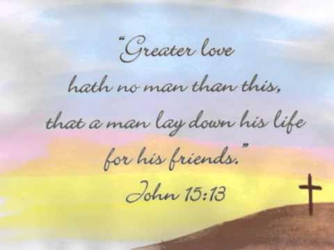David Baker - Love Each Other