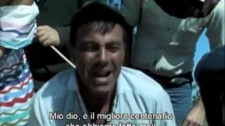 2000 Maniacs - scene splatter - Splatter Scenes - Herschell Gordon Lewis