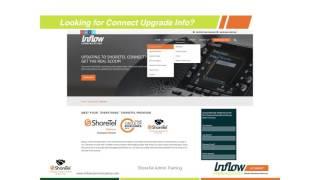 ShoreTel Admin Training: Connect PBX & ECC