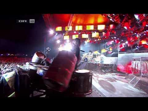 Slipknot Spit It Out Live In London 2002 K Pop Lyrics Song