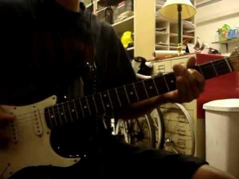 Ricardo Sanchez - Shout Out (guitar)