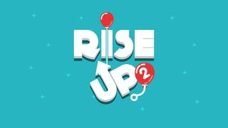 Rise Up 2 // Gameplay