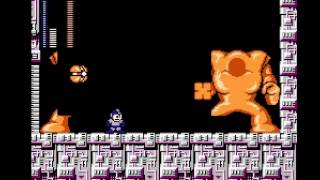Mega Man 3 - Wily Stage 2 - Vizzed.com GamePlay - User video