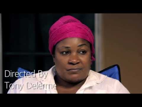 Tribilasyon Mwen - Thomas invite Simone soti
