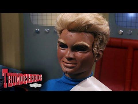 Thunderbird 3 Must Go Closer To The Sun - Thunderbirds