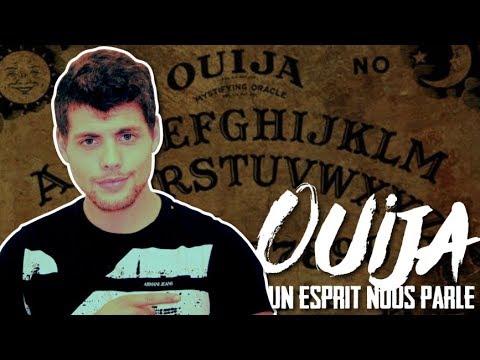 Ouija, ma seconde expérience!