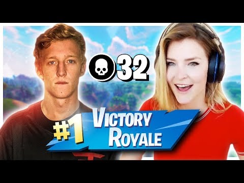 CLUTCHING OUT THE 32 KILL GAME w/ FaZe Tfue (Fortnite: Battle Royale Gameplay) | KittyPlays