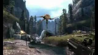 Half Life 2 Episode 2: Dog vs. Strider