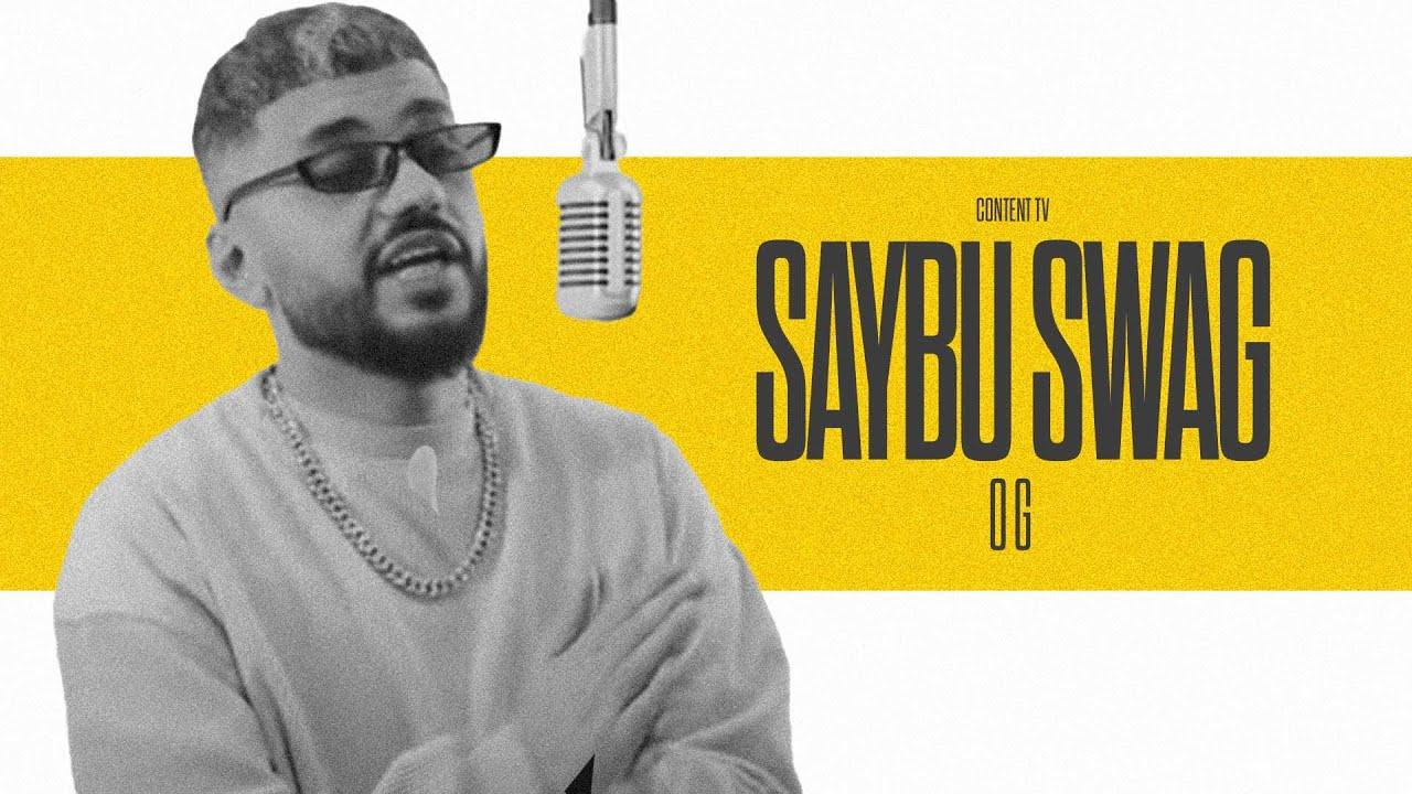 Download Saybu Swag — OG | eXo