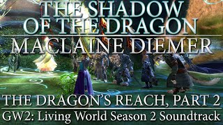 "Guild Wars 2: Living World Season 2 Soundtrack - ""Shadow of the Dragon"""