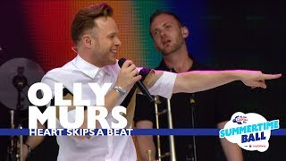 Olly Murs - 'Heart Skips A Beat' (Live At Capital's Summertime Ball 2017)