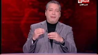 شاهد.. تامر أمين: بشار الأسد