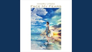 Cover images Face My Fears (Japanese Version)