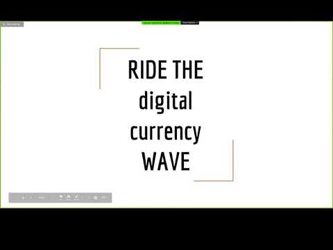 FREE WEBINAR: Crypto Trading Strategies: Tips to Ride the Bitcoin Wave