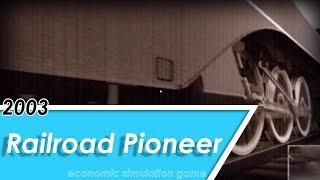 Railroad Pioneer [1080p60] | One Hour