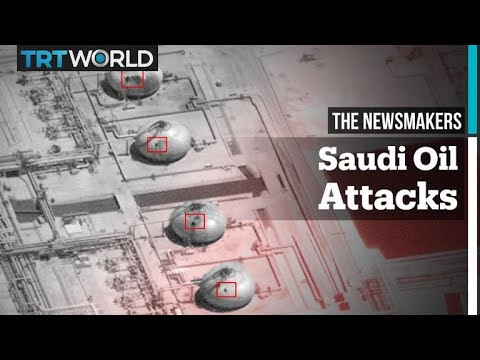 Who's Behind the Saudi Oil Attacks?