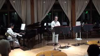 Aug. 26, 2017 「夜のひととき サロンで音楽を」@コミュニティセンター ...