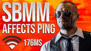 SBMM Affects Ping in Black Ops Cold War! (In Depth)