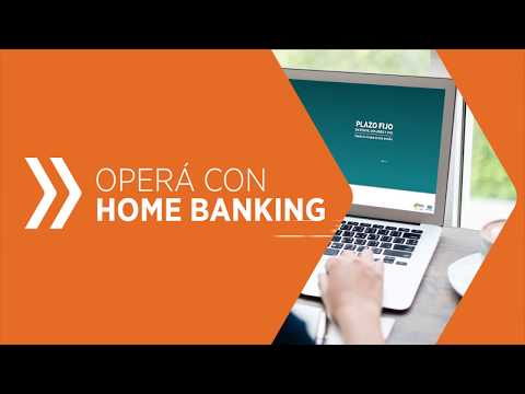 Tutorial Home Banking
