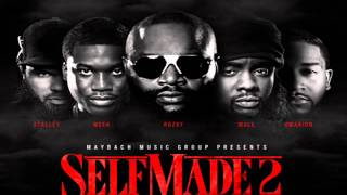 MMG- All Birds Ft Rick Ross & French Montana (SMV2) (HQ)