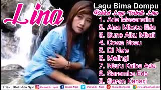 Download lagu Koleksi Lagu Terbaik Lina Malingi | Lagu Dangdut Bima Dompu