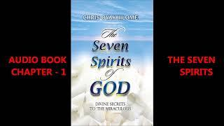 The 7 Spirits of God - Auḋio B๐๐k - Diטine secŗets t๐ tнe miraculous