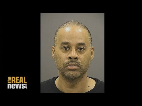 Police Van Driver Says he was too Scared to Seatbelt Freddie Gray