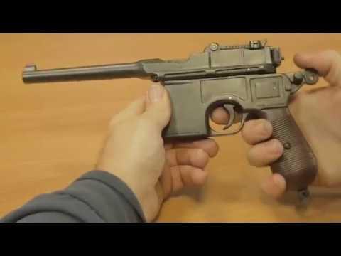 Пистолет маузер, 1896г. , деревянная рукоять, ммг копия цена 2325 грн в украине. ✓низкие цены ✓широкий ассортимент ✓доставка ☎(098) 466-13 56.