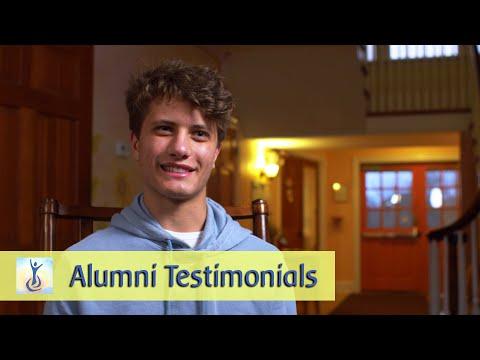 My Waldorf School of Princeton Experience   Alumni Testimonials