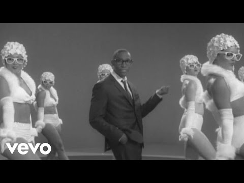 Raphael Saadiq - Let's Take a Walk (Video)