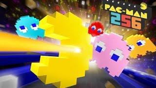 Pac-Man 256 - Detalhes do Game