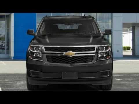 New 2020 Chevrolet Tahoe Christiansburg VA Blacksburg, VA #CV200027