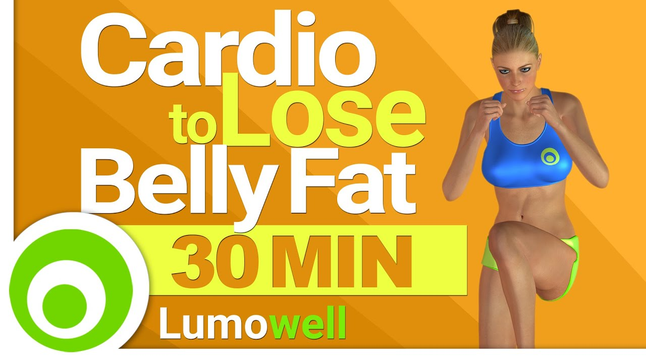 Cardio Workouts Lose Belly Fat Fast | EOUA Blog