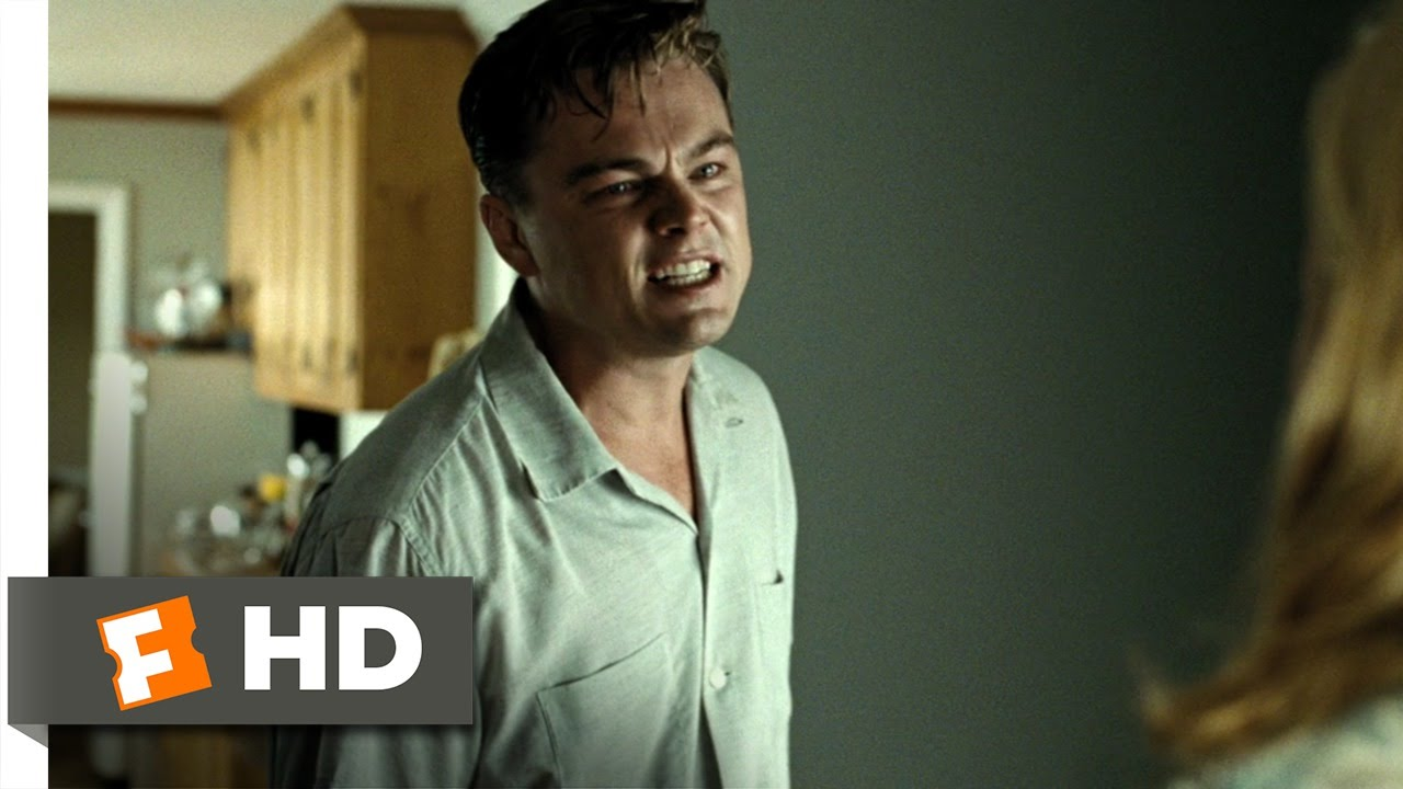 a revolutionary road Watch revolutionary road full movie free a young pair residing in a connecticut suburb in the mid 50s fight to fully understand their private issues.