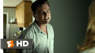 Revolutionary Road  7/8  Movie Clip - Shell Of A Woman  2008  Hd