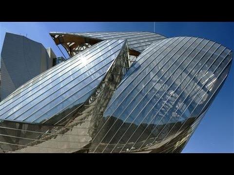 Paris, City of Light...and Contemporary Art?