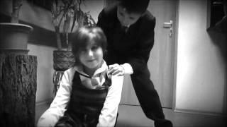 KLAPS Koronowo - Zawrót głowy niemy film
