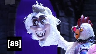Robot Chicken Season 7 Finale Trailer | Robot Chicken | Adult Swim