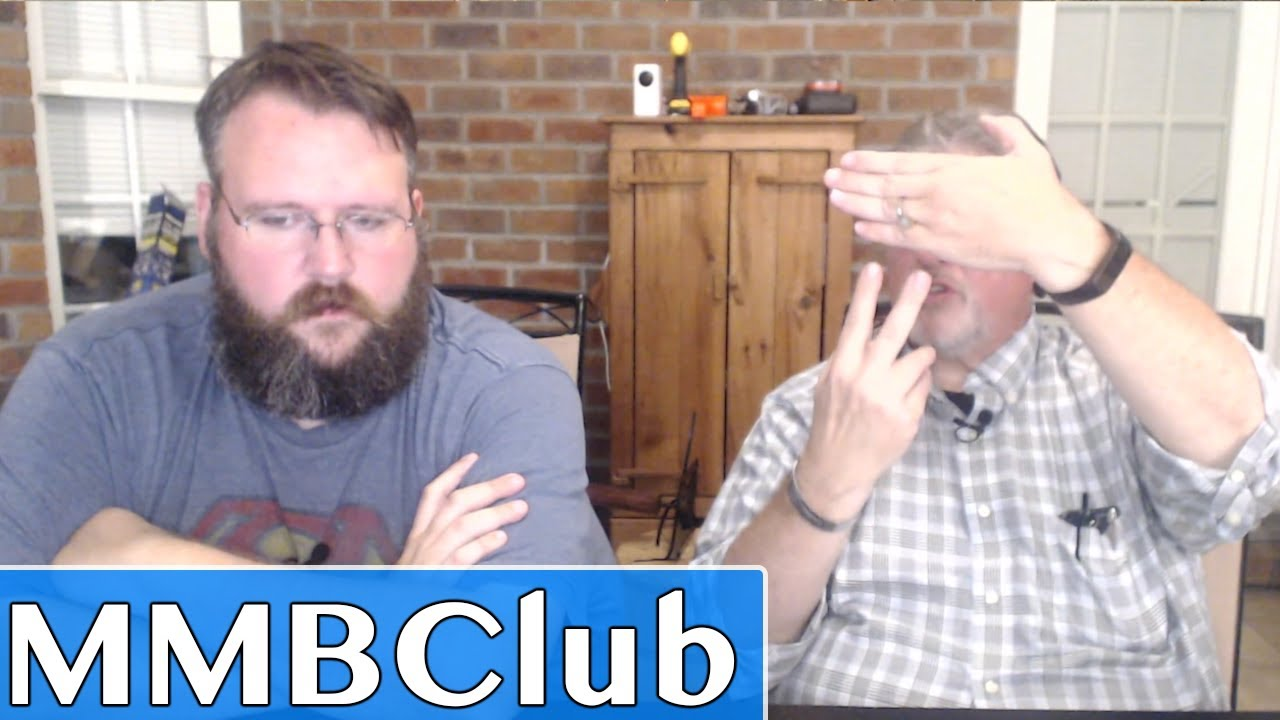 MMBClub Episode № 299: Weak links and Man's need for Accomplishment