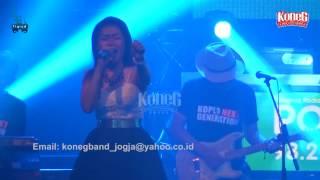 KONEG LIQUID feat Ana Viana ~ Lungset [LIVE CONCERT - Liquid Cafe] [Cover - Dangdut Koplo]