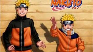 My Top Ten Naruto Music part 1