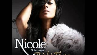 Nicole Scherzinger - Right There (Instrumental)