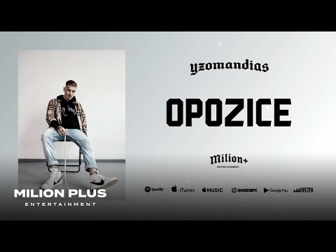 YZOMANDIAS - Opozice [prod. Dokkeytino]